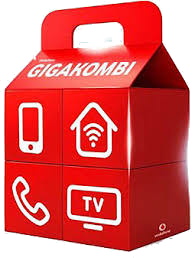 GigaKombi Smart - Kombination mit SMART L/L+/XL Mobilfunkvertrag