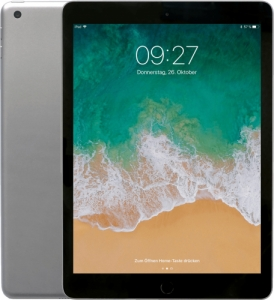Apple iPad 10.2 Zoll (2019) Wi-Fi