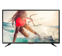 Sharp 4k UHD-TV 40 Zoll