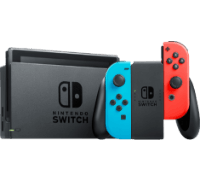 Nintendo Switch (neue Edition)