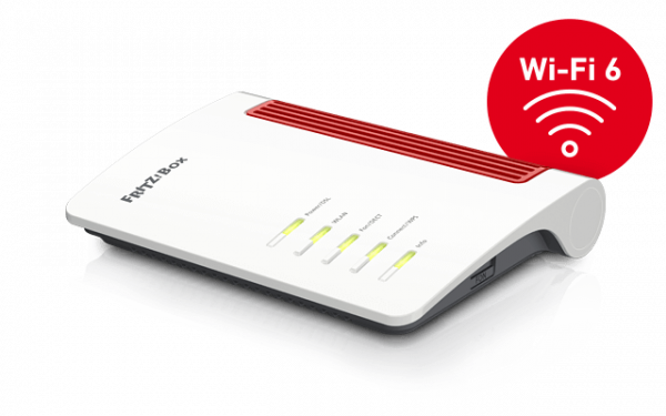 Ankauf eines DSL-Routers AVM FRITZ!Box 7530 AX