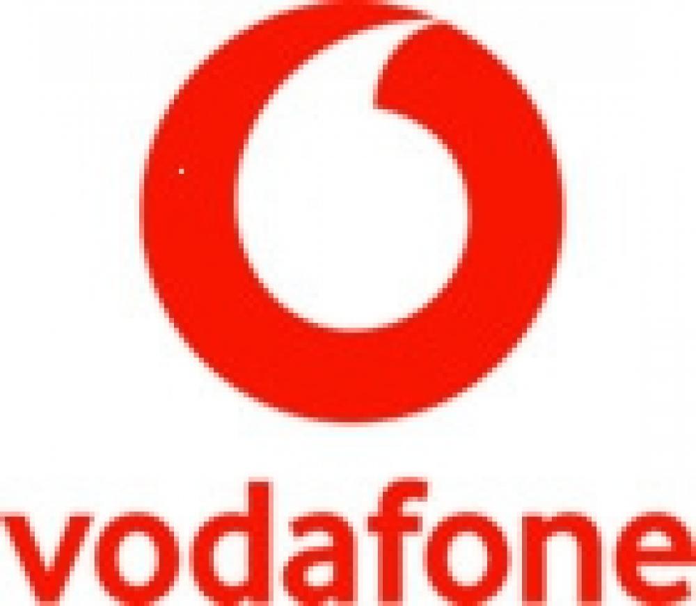 Vodafone GigaCube LTE/5G-Vertrag