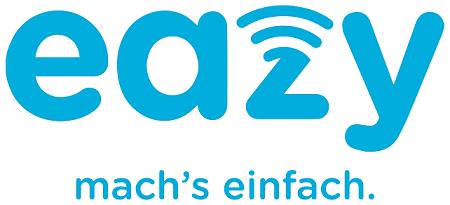 eazy Kabel-Internet Anschluss (Vodafone Cable Netz)(Neuvertrag für Neukunden-Haushalte)